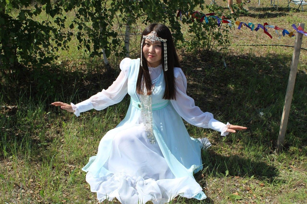 Felicata Chenyanova, Yakutsk - photo №4