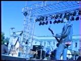 Кошмар и Ну Погоди! на III Битлз фестивале 10.09.1994