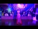 Gitza 1st place professional solo - Cairo Khan Festival