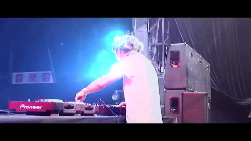 DJ SMASH - Можно без слов (DJ Melloffon Remix)