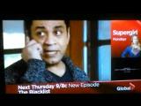 "The Blacklist 3.07 ""Zal Bin Hasaan"" promo - Global"