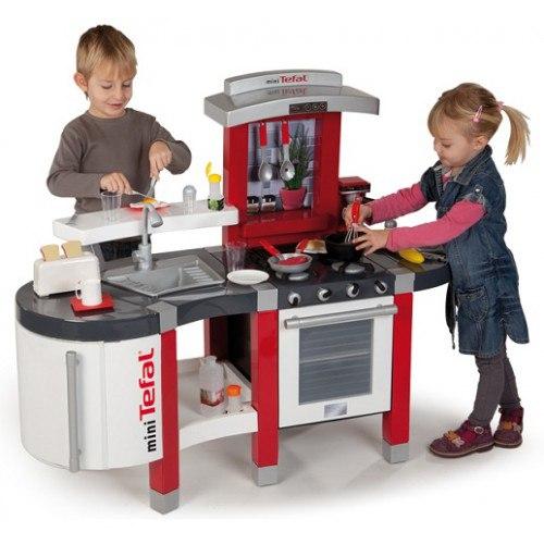 игрушечная кухня smoby