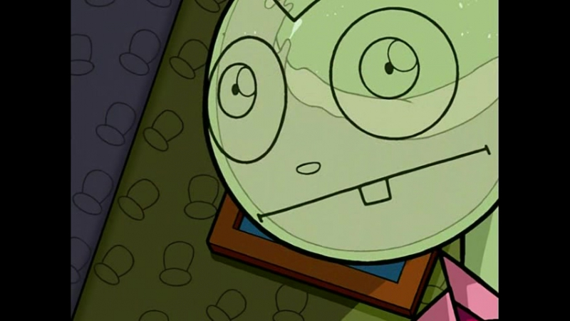 Invader ZIM - 01x17 - Rise of the Zitboy