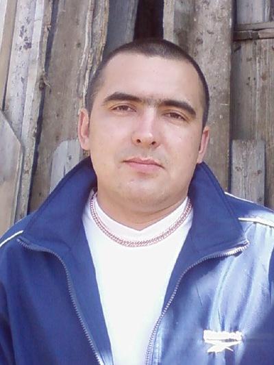 Ринат Мусин