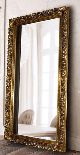 Багет для большого зеркала