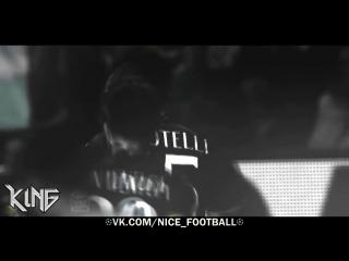 Mario Balotelli Free Kick | vk.com/nice_football