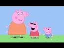 Peppa Pig/ Свинка Пеппа (MLG) заставка