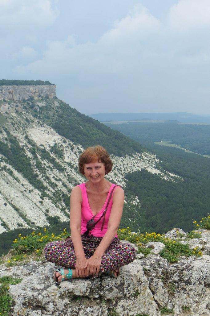 Светлана Каява, Санкт-Петербург - фото №6
