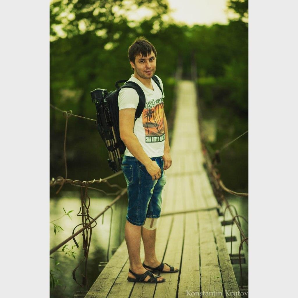 Александр Иванов - фото №8