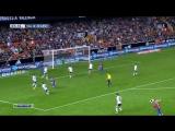 Валенсия - Леванте 3-0 (31.10.15) Чемпионат Испании Обзор Матча