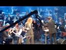 Jarkko Ahola - Sylvian joululaulu @ Jouluksi Kotiin-konsertti, Konserttitalo Martinus, Vantaa 29.11.2011