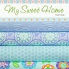 My Sweet Home - Ткани и Идеи, дающие вдохновение