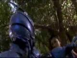 Драки Гайвер 2 Тёмный Герой / Fight Scenes Guyver 2 Dark Hero