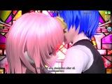 Vocaloid - Acute Hatsune Miku &amp Kaito &amp Megurine Luka