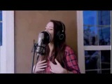 Let Her Go - Passenger (Cover by Catie Lee with Drums James Francis)