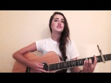 Planes - Jeremih ft. J. Cole (Catie Lee Cover)