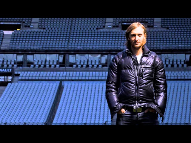 Supermode - Tell Me Why (David Guetta Remix)