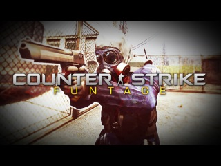 Counter-Strike: Global Offensive FUNTAGE - Server Crash, 1HP Ace? & More! (CS:GO Funny Moments)