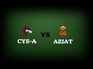 Сумерки Богов || CYS-A vs AZIAT