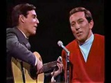 Andy Williams &amp Antonio Carlos Jobim - Girl From Ipanema
