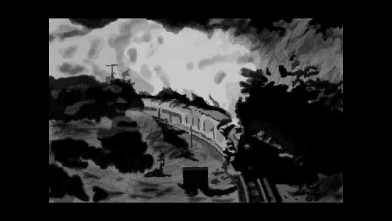 Johnny Cash - Ain't no grave (can hold my body down) - The Johnny Cash Project Part 1