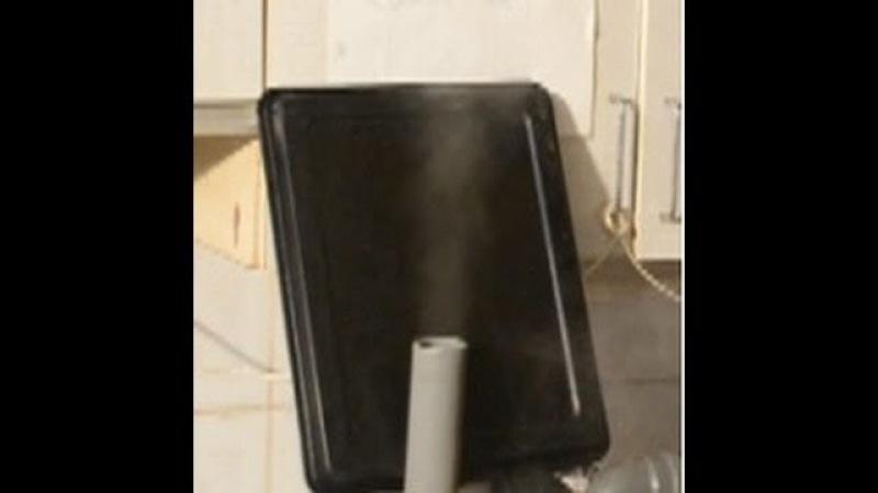 Увлажнитель воздуха своими руками, Как сделать увлажнитель (hand-make mist maker)