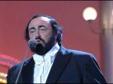 Enrique Iglesias &amp Luciano Pavarotti - Cielito Lindo