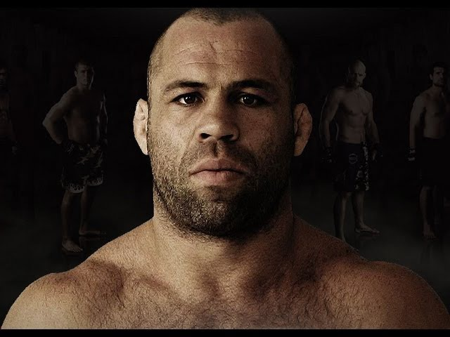 Wanderlei Silva Highlights
