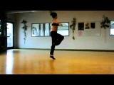 танец, отражающий душу . Джаз модерн.Исполнитель Катя Лисица 2011год импровизация.