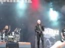 Megaherz Feat Alexx Eisbrecher Miststück Live @ Zita Rock 2010 Berlin
