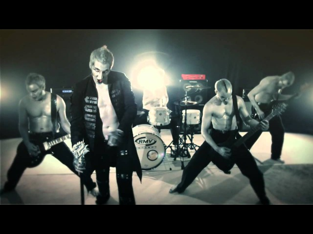 STAHLMANN Hass Mich 2010 official clip