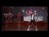 Клип Dance Dance  к фильму Танцуй, танцуй - Митхун Чакраборти и Мандакини