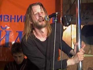 10. Мертвий Півень (27.5.2006) — Old Soldier Is Very Drunk