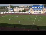 7 тур. ФК Витебск - ФК Динамо Минск - 0:0