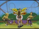 Red Hot Chili Peppers - Love Rollercoaster (High Quality)