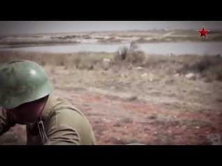 Реконструкция:  оборона Севастополя 1941-1942 годов