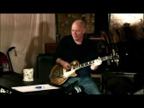 The Barn Jam - David Gilmour Richard Wright