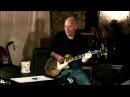 David Gilmour Barn Jams 2007