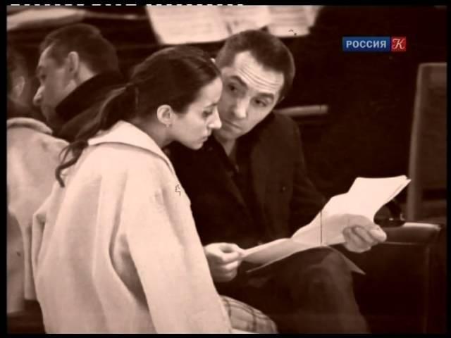 Natalia Bessmertnova - Наталья Бессмертнова - Absolute pitch - Абсолютный слух