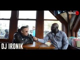 Dj Ironik TMS MAG INTERVIEW