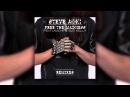 Steve Aoki feat. Machine Gun Kelly - Free The Madness (Steve Aoki Max Styler Remix) [Cover Art]