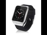 Часы телефон ZGPAX S8 купить smart watch умные часы