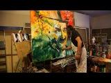 2013 CHARLIE CHAPLIN 02, VOKA, Spontaneous Realism