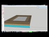 Урок 4_ Проектирование дома в SketchUp.mp4