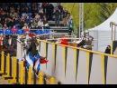 Рыцарский Турнир Святого Георгия Конные Бои на копьях Коломенское 2015