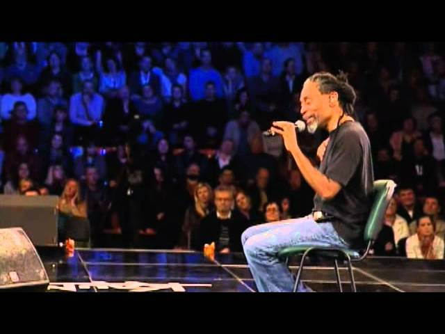 Bobby McFerrin crowd - I Can See Clearly Now (LIVE in Kaunas)