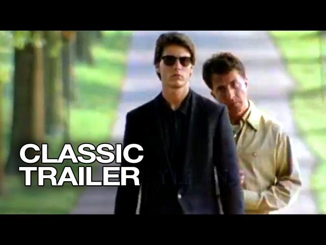 Rain Man Official Trailer 1 - Tom Cruise, Dustin Hoffman Movie (1988) HD