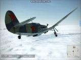 IL 2 Sturmovik Battle of Stalingrad Epic Crashes and Fails Compilation