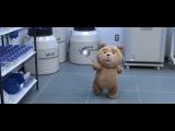 Третій зайвий 2 (Ted 2) 2015. Офіційний український трейлер [HD]