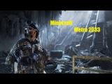 Метро 2033 minecraft.Неудачный поход в бункер. И удачный поход в библиотеку.